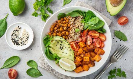 Vegan διατροφή: Το μυστικό της αυξημένης αθλητικής επίδοσης;