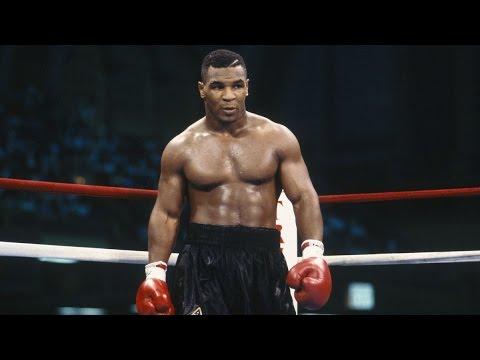 O Tyson ετοιμάζεται να επιστρέψει στα 53!