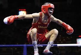 O Lomachenko κατακτάει το χρυσό στους Ολυμπιακούς του 2008 (VID)