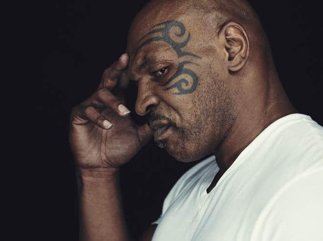 "Tyson: ""Οι αθλητές του ΜΜΑ δε βγάζουν αρκετά χρήματα"""