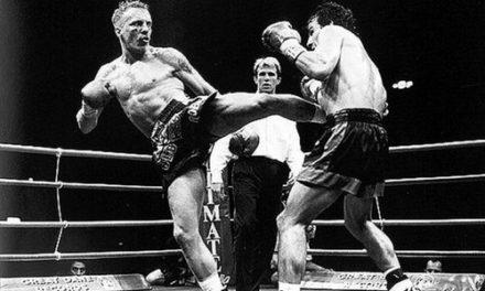 Ramon Dekkers: Ο Ολλανδικός θρύλος του kickboxing