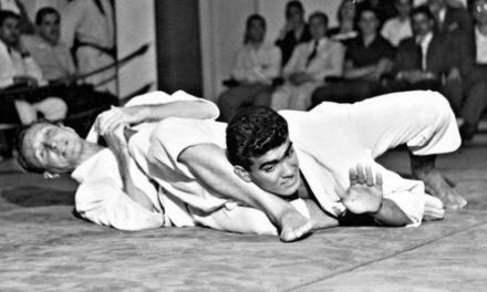 H ιστορία του Brazilian Jiu Jitsu