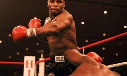 Χάνει κιλά ο Tyson για την επιστροφή του