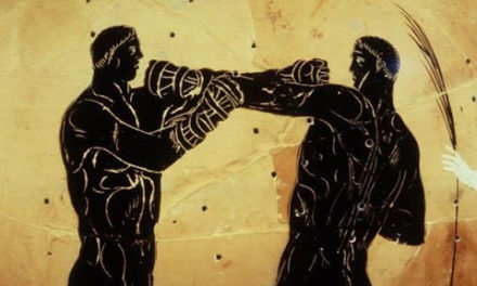 Η ιστορία της πυγμαχίας