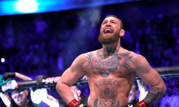 """McGregor: """"Ψέμματα η αρρώστια του πατέρα του Khabib"""""""