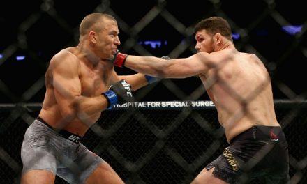 Όλοι οι Πρωταθλητές της welterweight κατηγορίας του UFC