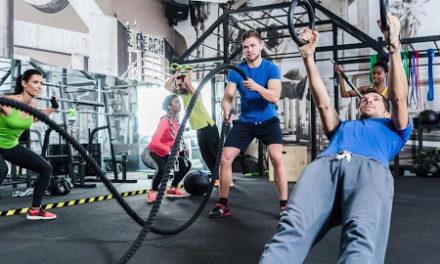 Τελικά τί είναι το CrossFit;