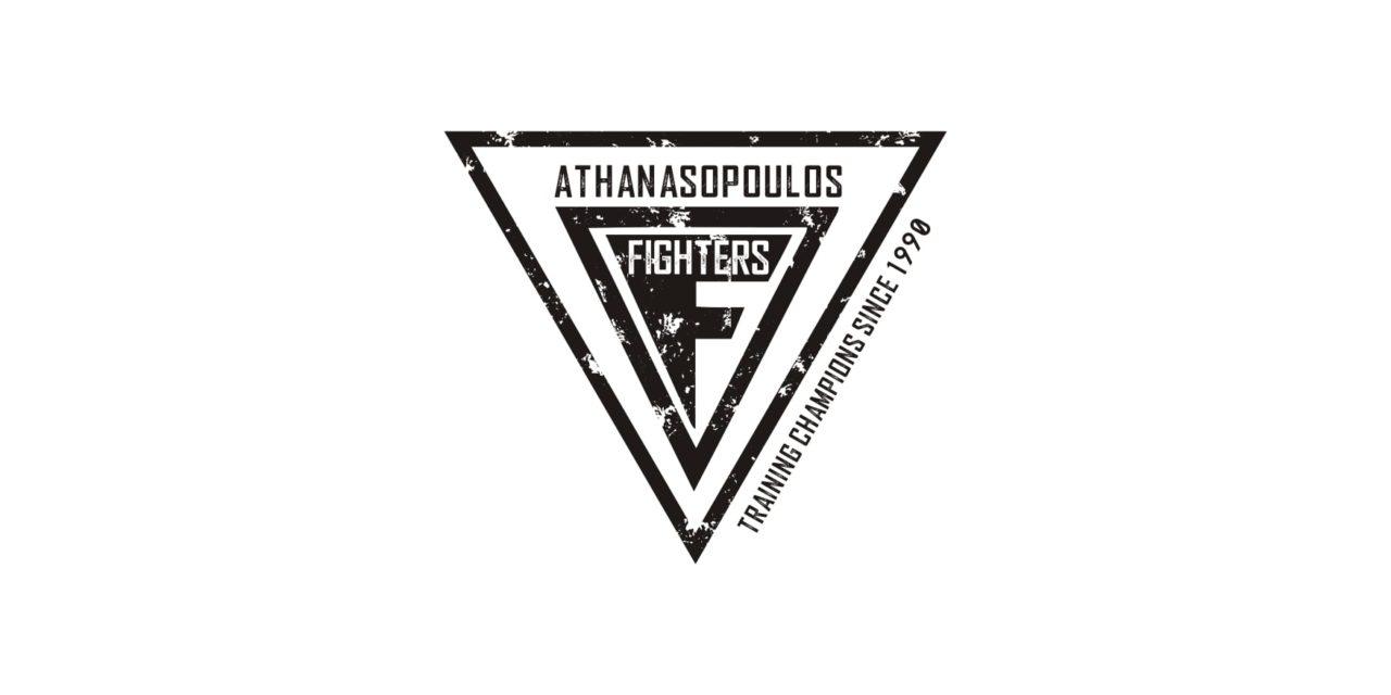 Μήνυμα αισιοδοξίας από FIGHTERS Athanasopoulos