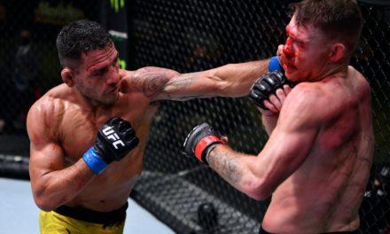"""Rafael dos Anjos: """"Να γίνει το match με τον McGregor"""""""