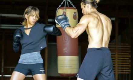 Kickboxing: Η γυμναστική των διασήμων