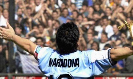 Ντιέγκο Μαραντόνα: Παγκόσμιο σοκ με τον θάνατό του!!