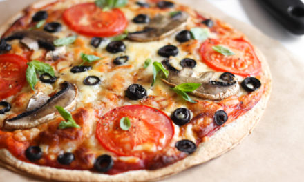 Καραντίνα Vol2: Ώρα για πίτσα!!