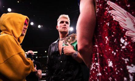 50 εκατομμύρια δολάρια δίνει ο Jake Paul στον McGregor για μάχη στο ρινγκ!!