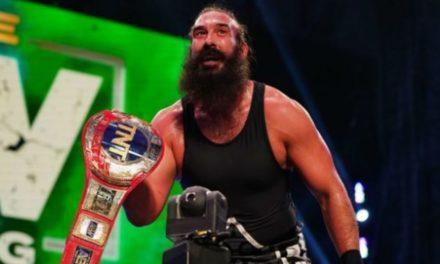 Θρήνος στο Wrestling: Νεκρός στα 41!
