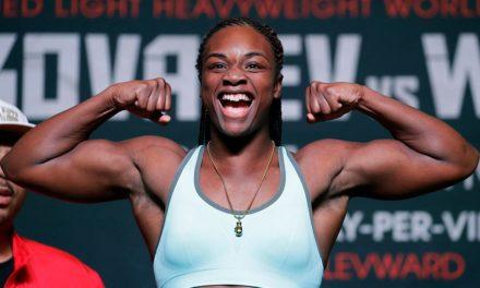 Η Claressa Shields κάνει το ντεμπούτο της στο MMA με συμβόλαιο στο Professional Fighters League