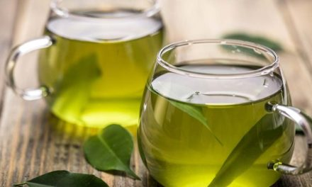 Πράσινο Τσάι: Ευεργετικές Ιδιότητες