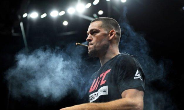 UFC και USADA: Δε θα Τιμωρείται η Χρήση Κάνναβης
