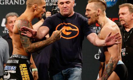Δείτε το Promo του McGregor vs Poirier 2 (VID)