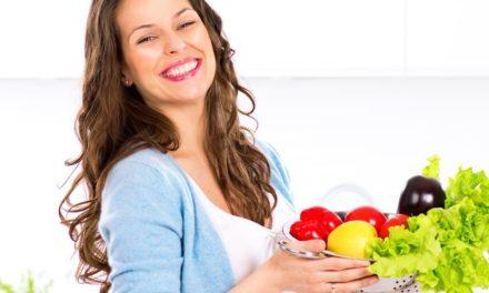 Μυστικά Διατροφής για Τέλειο και Λαμπερό Δέρμα!