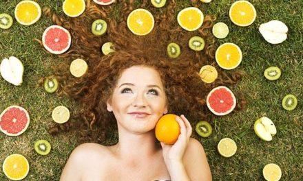 5 Τροφές που θα Δυναμώσουν τα Μαλλιά σου