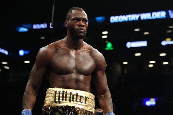Deontay Wilder: Επιστρέφω ξανά για Tyson Fury και αναλαμβάνω Joshua και Ruiz Jr