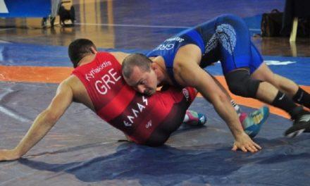 Πάλη| Με 9 Aθλητές στο Προολυμπιακό Τουρνουά της Βουδαπέστης