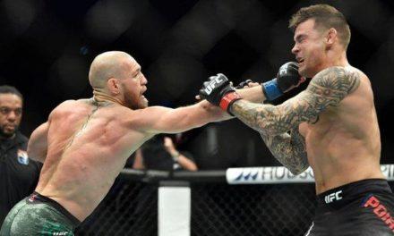 """McGregor: """"Προσαρμόστηκα και θα Διαλύσω τον Poirier"""""""