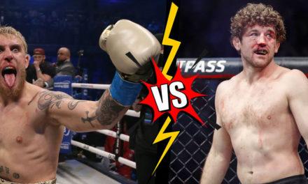 Δείτε το Promo της Μάχης Jake Paul vs Ben Askren (VID)
